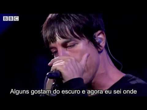 Red Hot Chili Peppers - Goodbye Angels - Legendado Pt-br