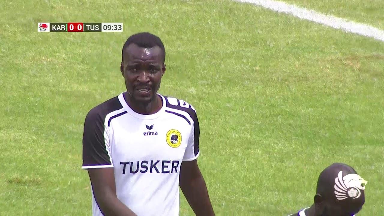 Kariobangi Sharks FC vs Tusker FC| FULL MATCH | KPL 2019-20 Round 13