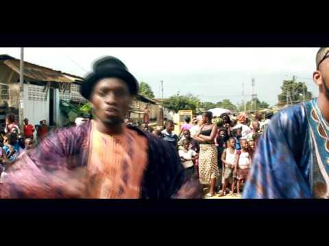 Bingue Manadja feat Dj Leo - Spot Mandingue (Clip Officiel directed by YC records)