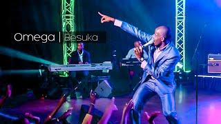 Baixar Omega Khunou - Besuka - Gospel Praise & Worship Song