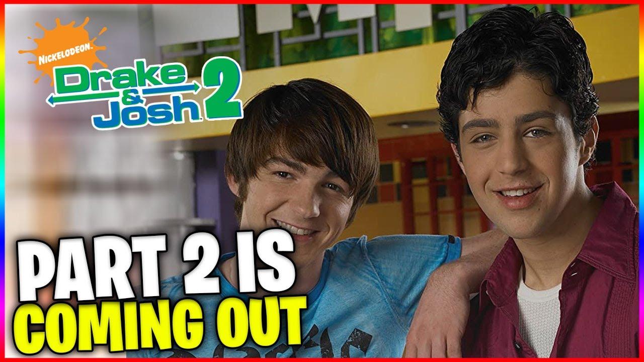 Download New Drake & Josh Episodes!! Drake and Josh Reunion Rumors Are REAL!
