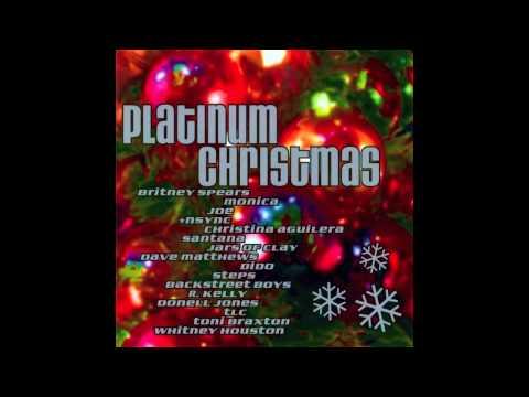 Christina Aguilera - Silent Night / Noche De Paz