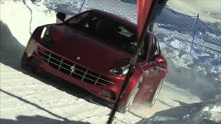 Ferrari FF 2011 Videos