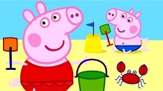 Peppa Pig's Sports Day Part 2 - best iPad app demo for kids - Ellie