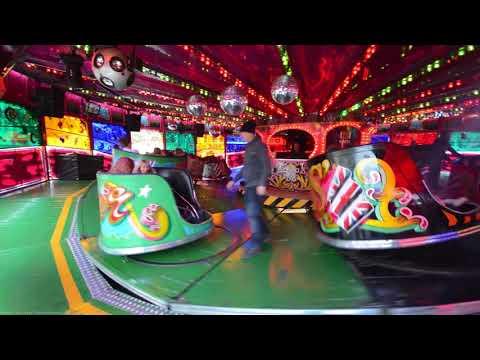 Ilkeston Charter Fair 2017 1080p HD