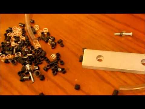 Cheap Xylophone Restoration
