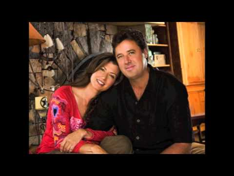 Rock Of Ages - Amy Grant & Vince Gill