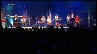 Manu Chao live -