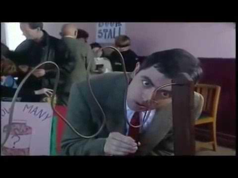 Filme Mr Bean ferias