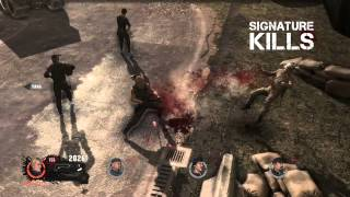 The Expendables 2 Videogame | Official Launch Trailer [North America]
