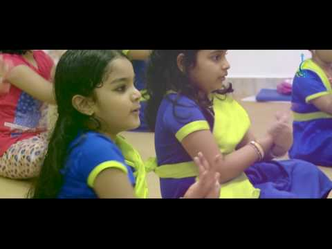 Swasthi Academy-Doha: for performing arts
