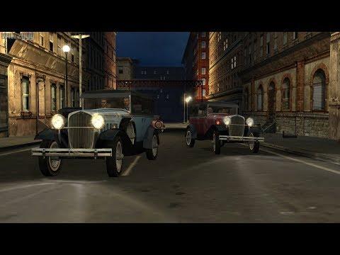 (Eng) It's a trap! - Mafia 1 Remastered mod