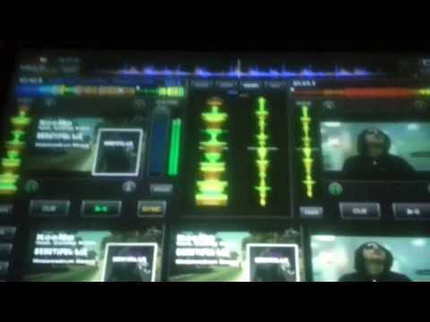 Emulator DVS with Skin for Karaoke or Video DJ by Dj Tony Portugal