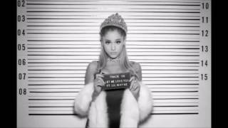 Ariana Grande - Let Me Love You (feat. Lil Wayne) [Official Instrumental + Background Vocals]