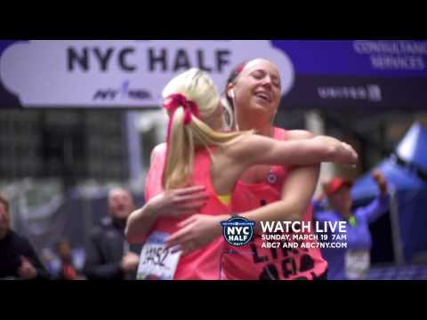 2017 United Airlines NYC Half: Watch Live