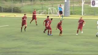Promozione Girone A - Jolly Montemurlo-Maliseti Tobbianese 0-2