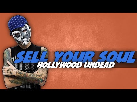 Hollywood Undead  Sell Your Soul Legendado ᴴᴰ