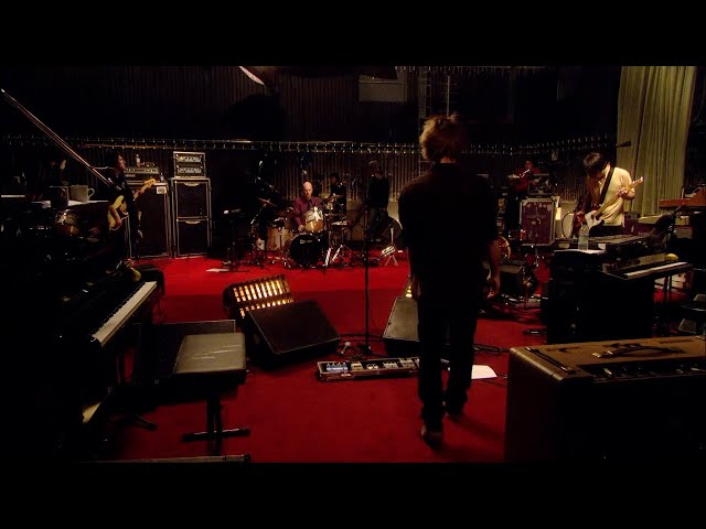 Radiohead - In Rainbows From The Basement (April 2008) At Home #WithMe