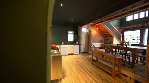 100k house tricks of the trade season 2 episode 2 youtube. Black Bedroom Furniture Sets. Home Design Ideas