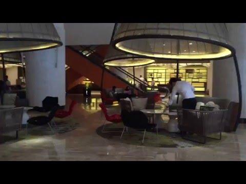 Pan Pacific Hotel Singapore Marina Bay