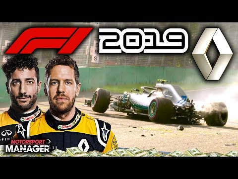 F1 2019 Manager Career: POTENTIALLY THE MOST IMPORTANT MOMENT OF THE SEASON... - Part 26
