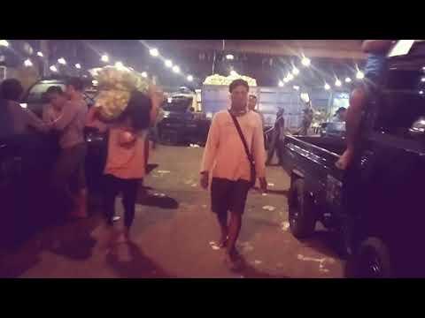 Pasar Induk Tanah Tinggi ~ Tangerang