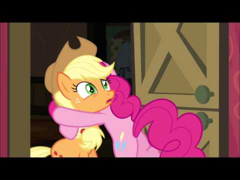 Apples To The Core Daniel Ingram (My Little Pony Songs Of Ponyville)