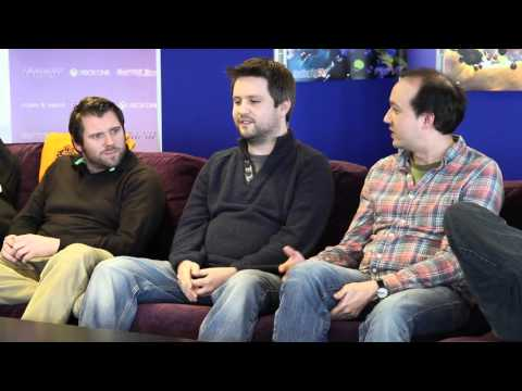 The Escapists Anniversary Interview - Part 2!