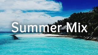 Summer Mix 2017 🌊 Summer Splash 2017 Video