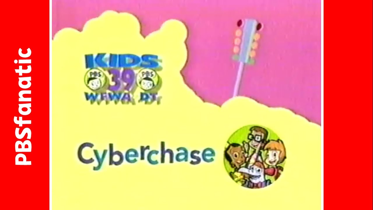 Cyberchase Kids Pbskids Com