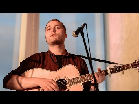 Adam Holmes and the Embers - Nadine (The Quay Sessions)