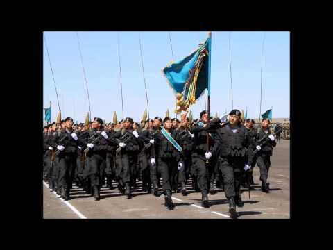 Turanian Army Turan Ordusu...