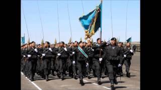 Turanian Army Turan Ordusu 2015-Turkey,Azerbaijan,Kazakhstan,Kyrgyzstan,Turkmenistan,Uzbekistan
