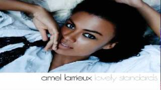 Amel Larrieux - Try Your Wings
