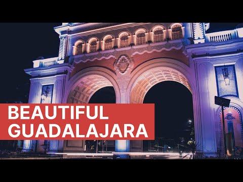 Guadalajara - A Tourist Guide