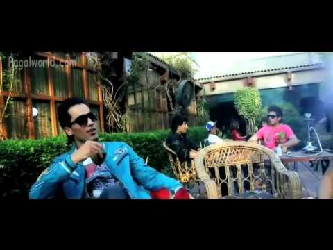 Juttni Billy X (Next Honey Singh) (HD PC Android video)-(Pagalworld.Com)