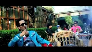 Juttni Billy X (Next Honey Singh) (HD PC Android video)-(Pagalworld.Com)
