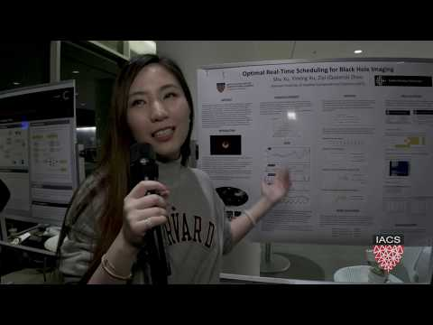 AC 297r: Computational Science and Engineering Capstone Project Showcase on YouTube