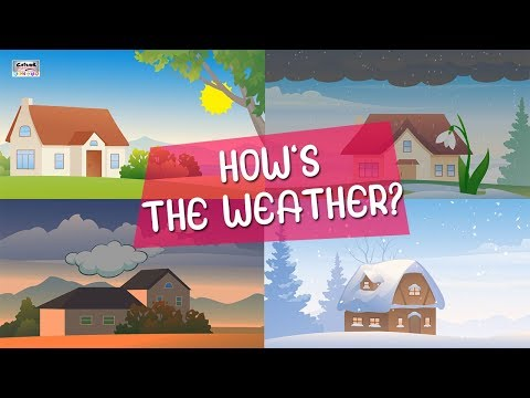 how's-the-weather?- -nursery-rhymes-&-songs-for-kids-&-children- -catrack-kids-tv