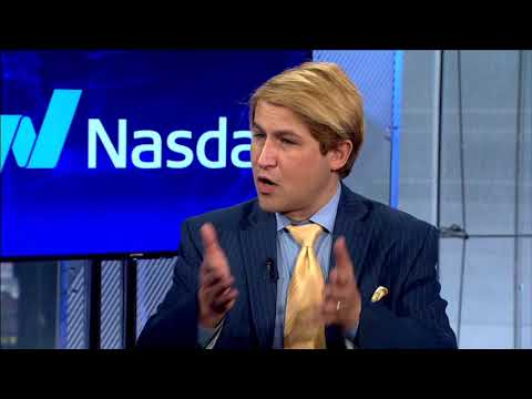 David Drake Nasdaq Interview 1
