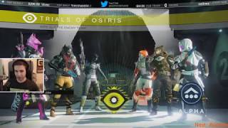 1v3 Trials - See You at GuardianCon!!!
