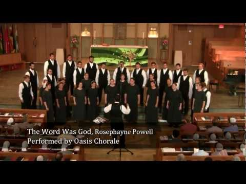 Oasis Chorale -