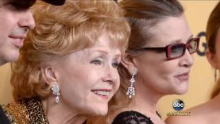 Carrie Fisher Dead Nightline Documentary