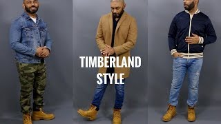 How To Style Men
