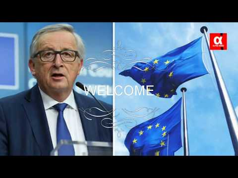 EUROPEAN UNION will collapse like SOVIET UNION !! Must Watch