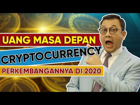 PREDIKSI CRYPTOCURRENCY DI TAHUN 2020 - Tom MC Ifle