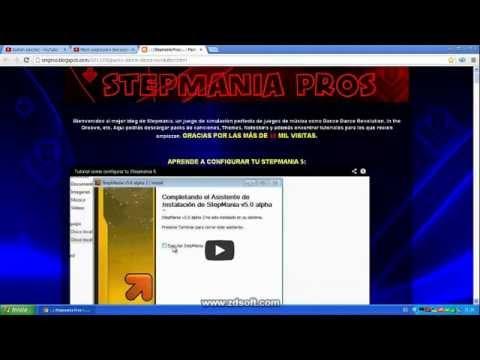pack de canciones para stepmania 3.9 gratis