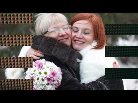 Брат с сестрой спели маме на День рождения - Студия звукозаписи в Барнауле