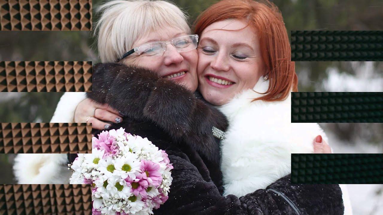 Сестру и маму на кукан