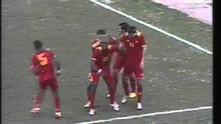 Футбол: Кыргызстан 1:0 Макао